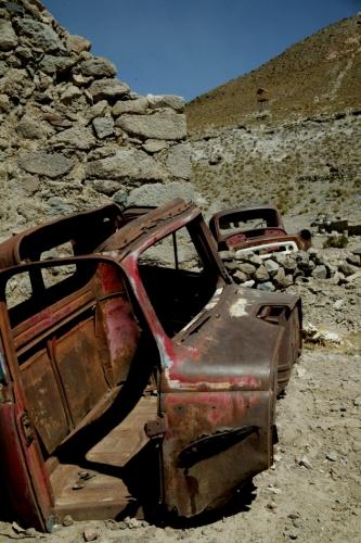 Bolivia - Itinerary La Paz-Sajama-Coipasa 122 / Coipasa