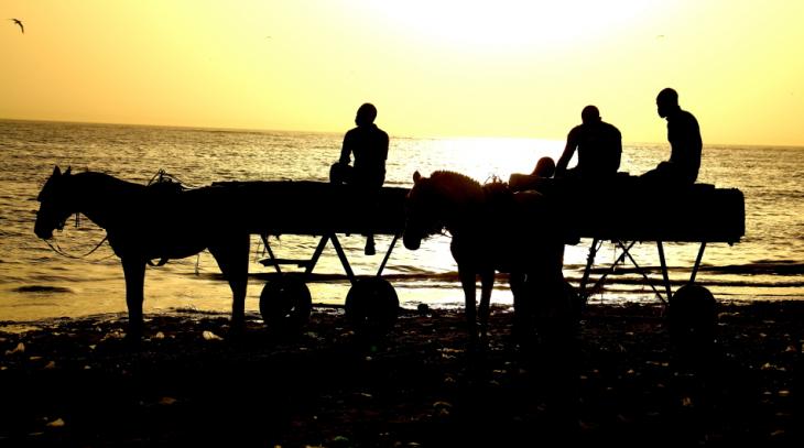 Senegal - Joal-Fadiouth 123 - Joal