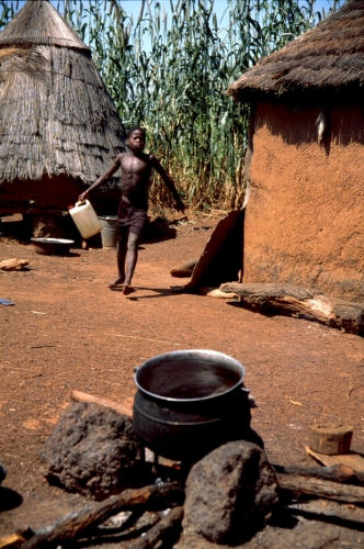 Benin - Betamaribe 12