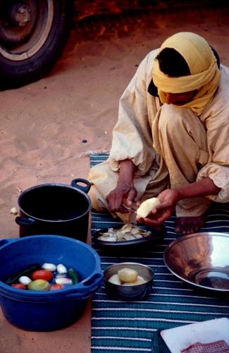 Libya - Sahara desert 132