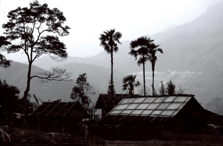Vietnam - Northern ethnic minorities 014 - Sapa area
