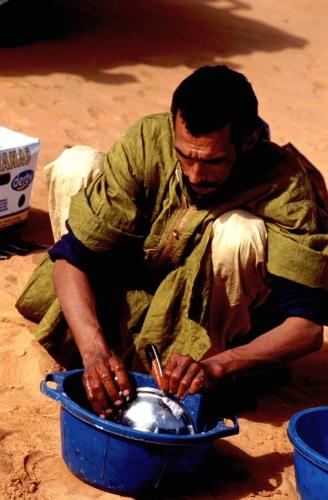 Libya - Sahara desert 157