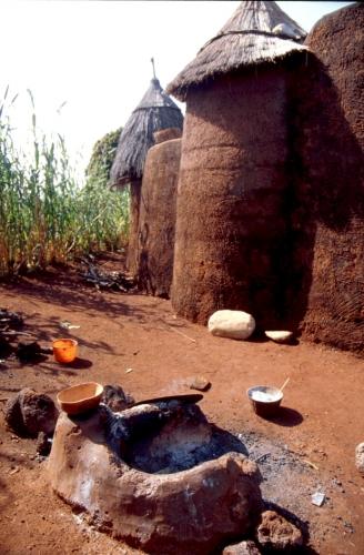 Benin - Betamaribe 15