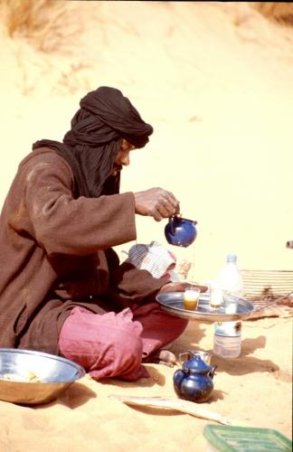 Libya - Sahara desert 161