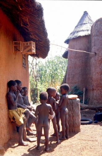 Benin - Betamaribe 16