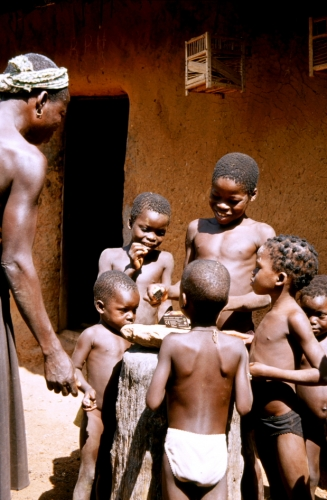 Benin - Betamaribe 17