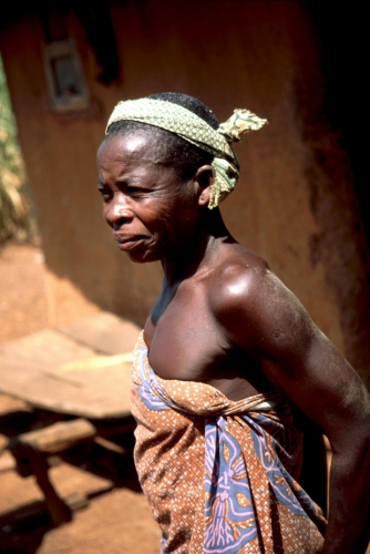 Benin - Betamaribe 19