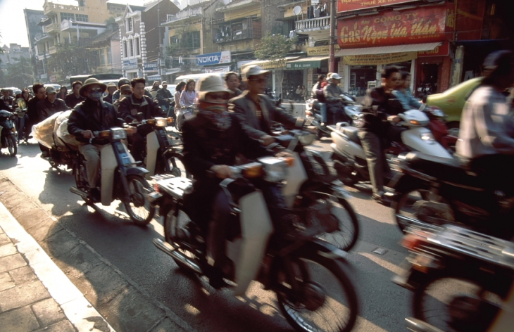 Vietnam - Hanoi 062