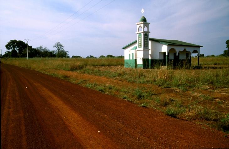 Benin - Betamaribe 01