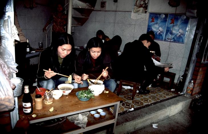 Vietnam - Hanoi 011