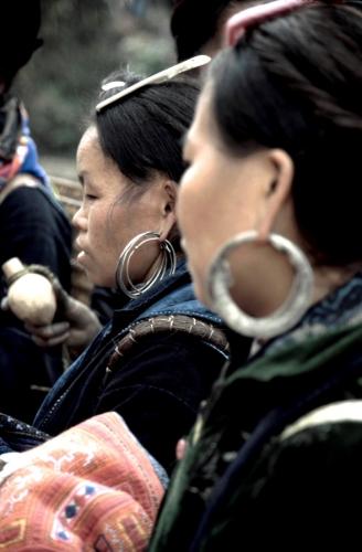 Vietnam - Northern ethnic minorities 023 - Sapa area