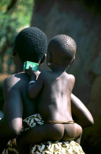 Benin - Betamaribe 26