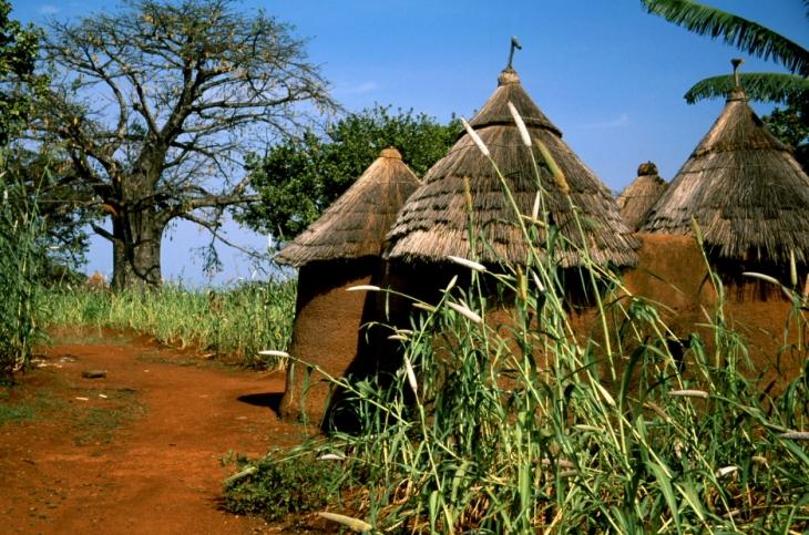 Benin - Betamaribe 02