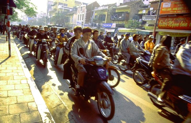 Vietnam - Hanoi 063