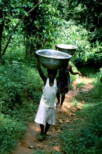 Togo 33 - Kpalime