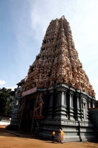 Sri Lanka 044 - Matale