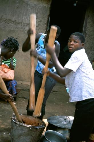 Togo 04 - Niamtougou