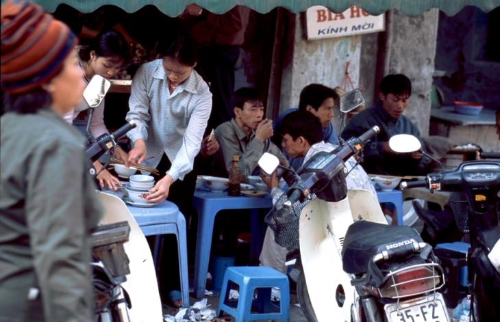 Vietnam - Hanoi 013