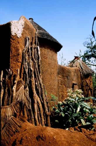 Benin - Betamaribe 05