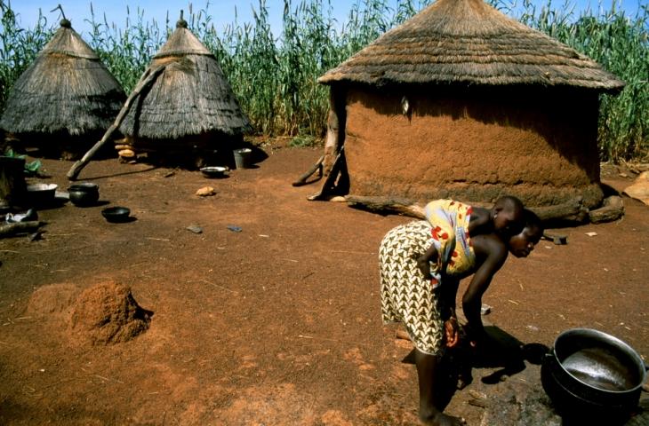 Benin - Betamaribe 07