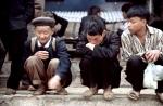 Vietnam - Northern ethnic minorities 097 - Bac Ha