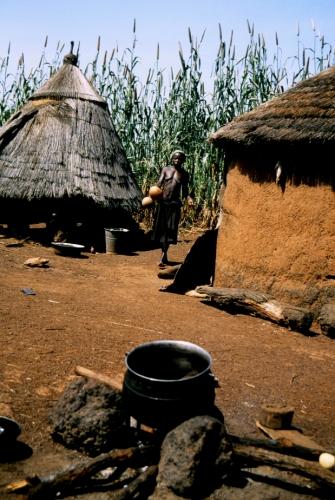 Benin - Betamaribe 09