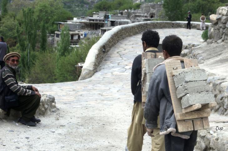 Pakistan - Baltit 040