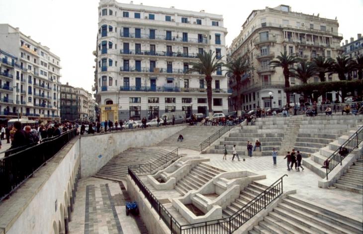 Algeria - Algiers 002