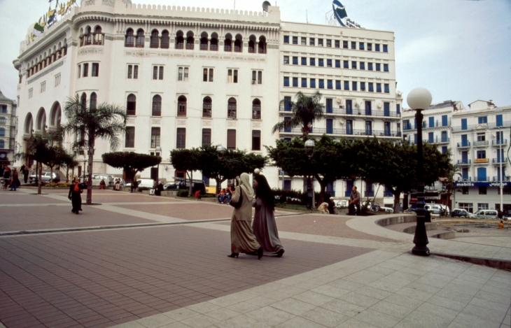 Algeria - Algiers 003