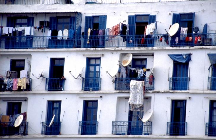 Algeria - Algiers 015