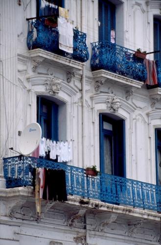 Algeria - Algiers 016