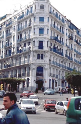Algeria - Algiers 028