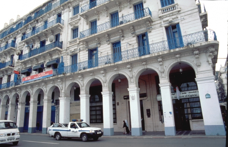 Algeria - Algiers 029