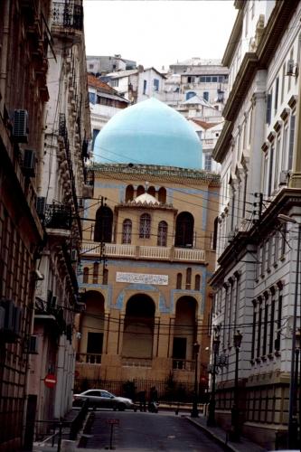 Algeria - Algiers 033