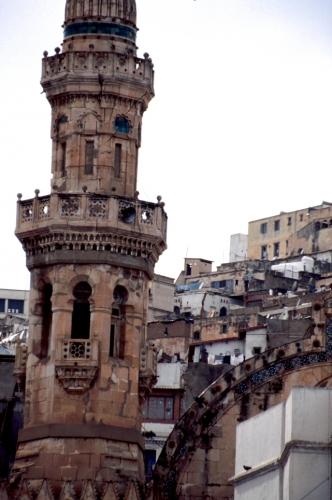 Algeria - Algiers 037 - Lower Casbah