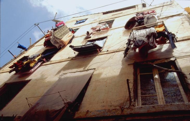 Algeria - Algiers 052 - Casbah