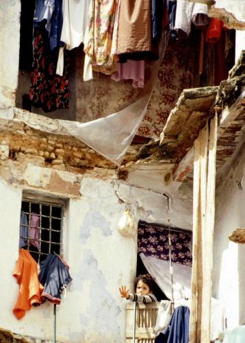 Algeria - Algiers 092 - Casbah