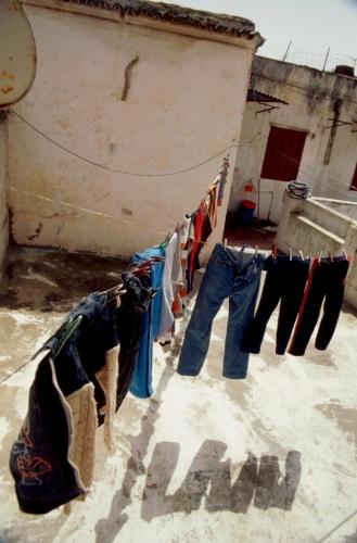 Algeria - Algiers 097 - Casbah