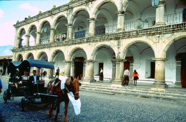 Guatemala - Antigua 004