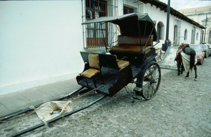 Guatemala - Antigua 006