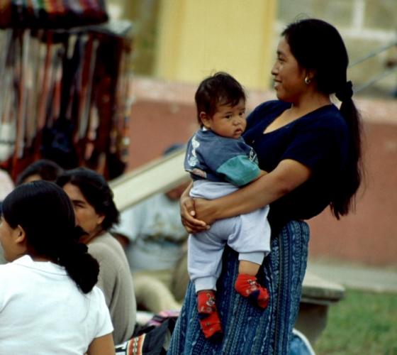 Guatemala - Antigua 037