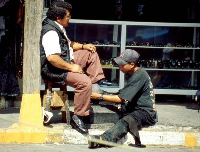 Guatemala - Antigua 047