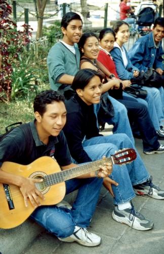 Guatemala - Antigua 048