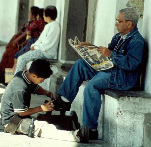 Guatemala - Antigua 055