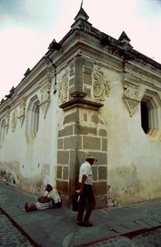 Guatemala - Antigua 057