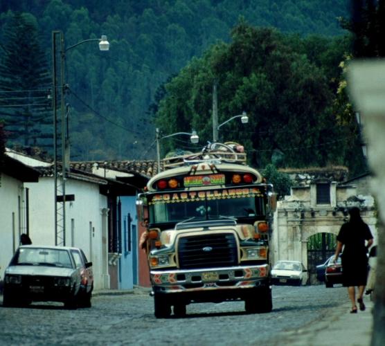 Guatemala - Antigua 059