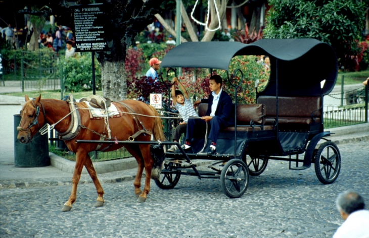 Guatemala - Antigua 067