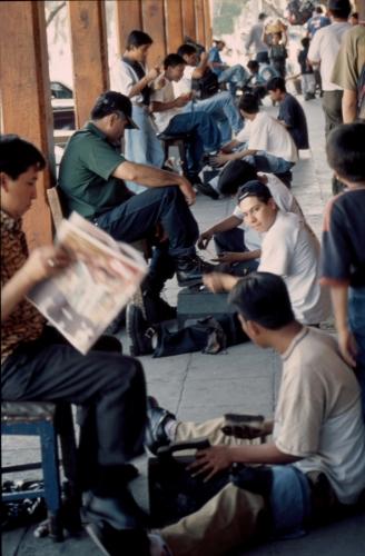 Guatemala - Antigua 070