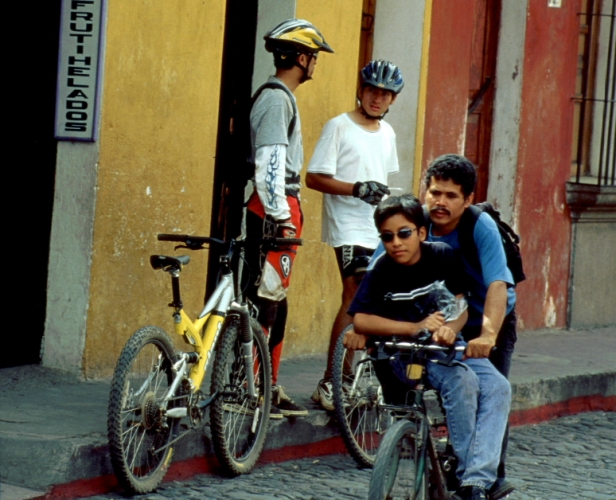 Guatemala - Antigua 079