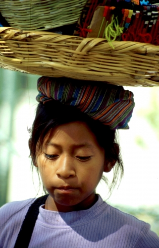 Guatemala - Antigua 084